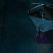 Naomi Scott nude scene