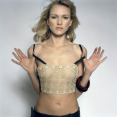 Naomi Watts see through