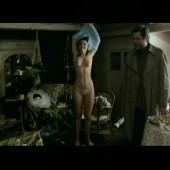 Nastassja Kinski nude