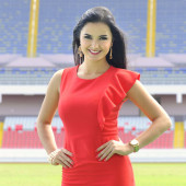Natalia Alvarez sexy