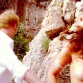Natalia Avelon topless