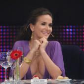 Natalia Oreiro cleavage