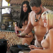 Natalia Osada nude