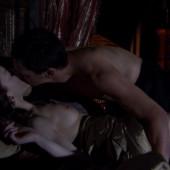 Natalie Dormer naked scene
