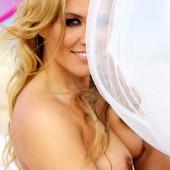 Natalie Horler nackt im playboy