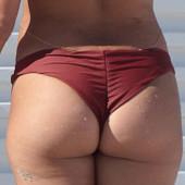 Natalie Martinez ass
