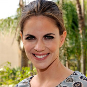 Natalie Morales