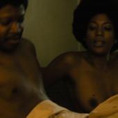 Natalie Paul topless