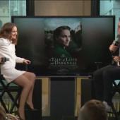 Natalie Portman cap
