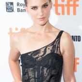 Natalie Portman see through