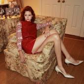 Natalie Westling body