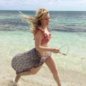 Natasha Bedingfield bikini