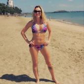 Natasha Hamilton bikini