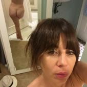 Natasha Leggero leaks