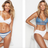 Natasha Oakley body
