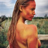 Natasha Poly topless