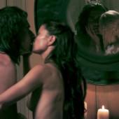 Natassia Malthe nude scene