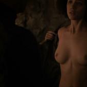 Nathalie Emmanuel nude scene