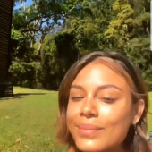 Nathalie Kelley leaked video