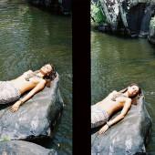 Nathalie Kelley nackt