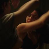 Nazanin Boniadi sex scene