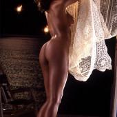 Neferteri Shepherd nude photos