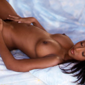 Neferteri Shepherd playmate of the month