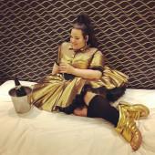 Netta Barzilai leaked