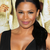 With you xxx nia long naked