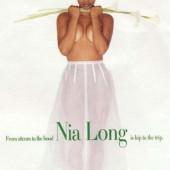 Nia Long naked