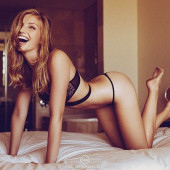 Niamh Adkins lingerie