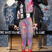 Nicki Minaj cameltoe