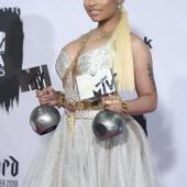 Nicki Minaj mtv awards