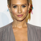 Nicky Whelan cleavage