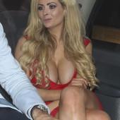 Nicola mclean topless