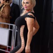 Nicole Austin pantyless