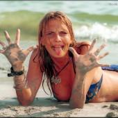 Nicole Belstler-Boettcher bikini