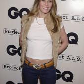 Nicole Eggert young