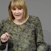Nicole Gohlke bundestag