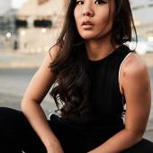 Nackt  Nicole Kang Naked Truth