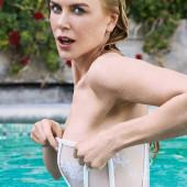 Nicole Kidman oops