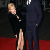Nicole Kidman pantyslip