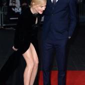 Nicole Kidman upskirt