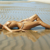 Nicole Maria Niemann nackt im playboy