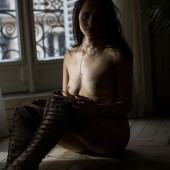 Nicole Mieth playboy
