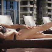 Nicole Mieth sexy