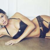 Nicole Minetti private nudes