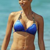 Nicole Mitchell Murphy bikini
