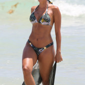 Nicole Mitchell Murphy body