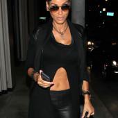 Nicole Mitchell Murphy leather